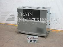 Edwards Cooler Box CLH-05-A-1RB