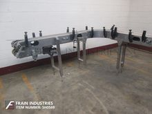 Universal Machine Corp Conveyor