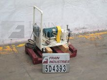 Greerco Mill Colloid W250HB Rot