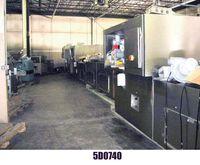 Meincke Ovens Baking 200 4 ZONE