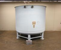 Justin Tanks LLC Tank Poly  648