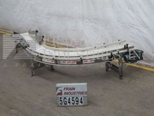 Span Tech Conveyor Table Top CA