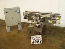 Krones Labeler Glue Spot CARTIN