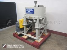 Simpson Mill Roller (Mill) MIX