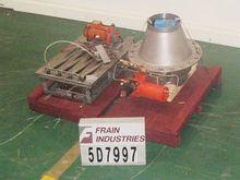 Gemco Airlock VL-94035-06 5D799