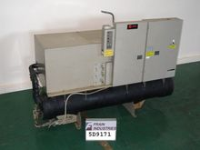 Trane Refrigeration CCACD111RFN