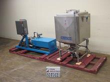 Crepaco Mixer Liquid Liquefier