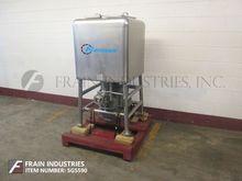 Norman Mixer Liquid Liquefier Y