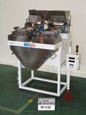 Weigh Pack Scale Linear AEF25 5