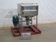 Norman Mixer Liquid Liquefier 2