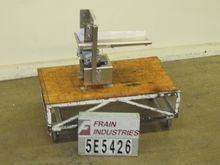FMC Food Tech Feeder Vibratory