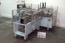 Adco Case Packer Erector/sealer