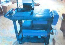 Nordson Glue Unit 3500 5G7470