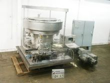 Serac Filler Liquid Scale R15/3