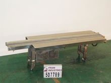 Used Island Conveyor