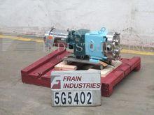 Waukesha Pump Positive 60 5G540