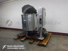 Goodway Mixer Paste Vertical VB