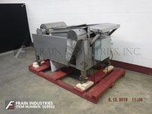 Mill Hammer PIN SIFTER 5G9932