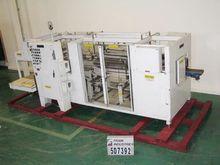 Bemis Case Packer Erector/seale
