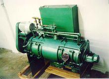 Littleford Mixer Powder Plow K3
