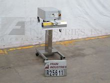 Pillar Capper Induction Sealer