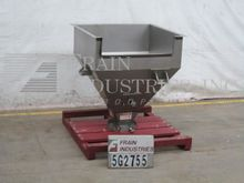 Used Hopper 15 FT³ 5