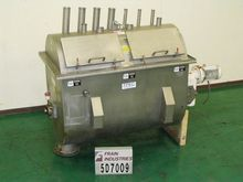 FPEC Mixer Paste Horizontal 814