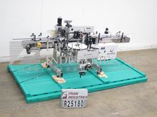 Quadrel Labeler Front/Back & Wr