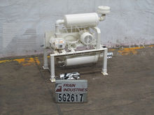 Sutorbilt Blower GABLDPA 5G2617