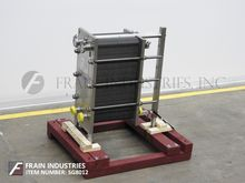 APV / SPX Heat Transfer Heat Ex