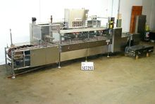 Raque Sealer Tray Inline HS2462