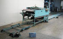 Wyard Depalletizer Bulk 5E1693