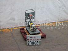 Waukesha Pump 25 5F0033