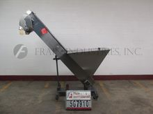 Feed Systems Feeder Incline/Cle