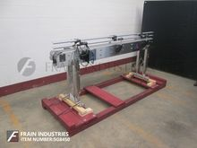 A Packaging Systems Conveyor Ta