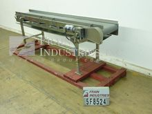 PSG Lee / PPI Inc Conveyor Tabl