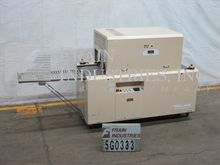 RBS Equipment Design LTD Shrink