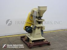 Colton Press Tablet Single Acti
