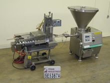 Vemag Complete Line Meat HP15C/