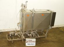 Klenzade Cleaner CIP/COP CIP 5E