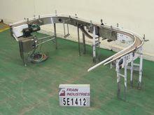 Conveyor Table Top 180° Delron