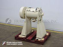 Lodige Mixer Powder Plow FM130D
