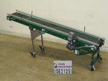 Rapistan Conveyor Belt M816A Ru