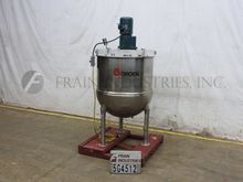 Used Groen Kettle Si