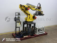 Fanuc Palletizer Robotic M410IH