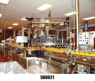 Pneumatic Scale Filler Liquid S