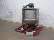 Lee Kettle Single Motion 600 GA