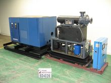 Ingersoll Rand Compressor, Air