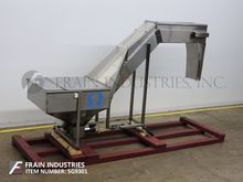 Feeder Incline/Cleated INCLINE