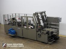 Douglas Machine Inc Case Set-Up